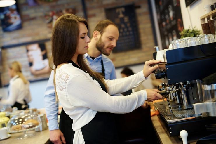 rad na crno posao kafic