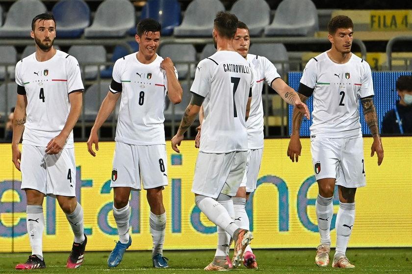 Euro 2020. Mecz otwarcia 11 czerwca w Rzymie. Zagrają w nim Włosi i Turcy