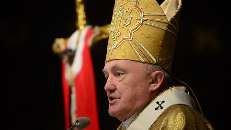 Według kardynała Nycza, kiedy mówimy o uchodźcach w kontekście korytarzy humanitarnych, to mówimy o człowieku, który potrzebuje pomocy