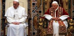 Rewolucja w Watykanie! To naprawdę papież ubogich! Zobacz porównanie!