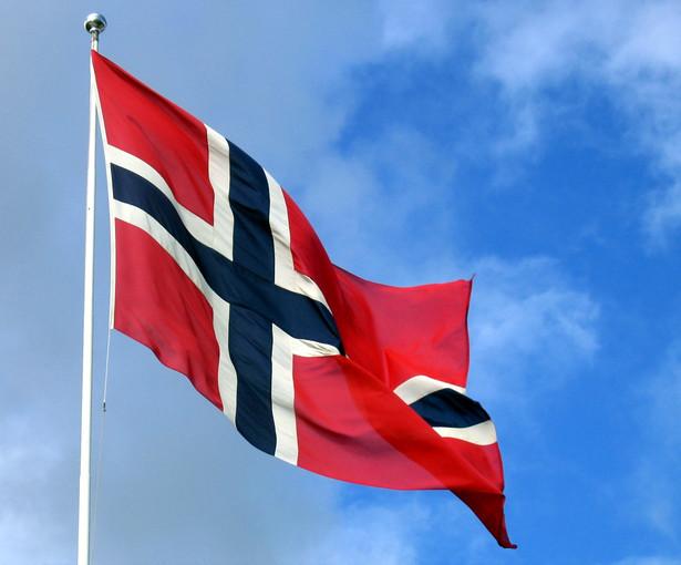 Norwegia Skandynawia