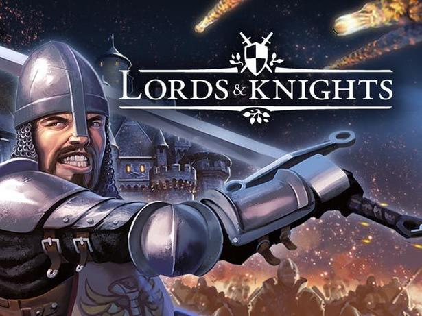 Lords & Knights