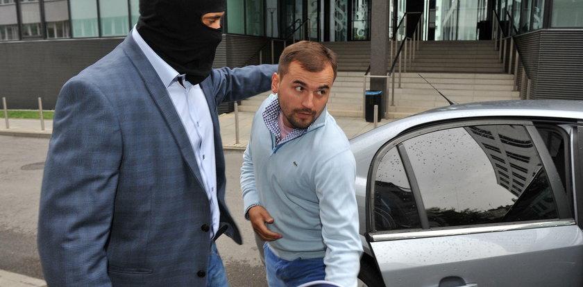 Co Dubieniecki będzie robił po wyjściu z aresztu? Nie zgadniesz!