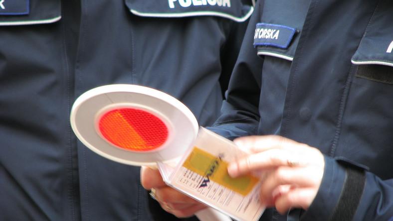 Polski konsul z Kaliningradu został złapany za jadę po pijanemu.