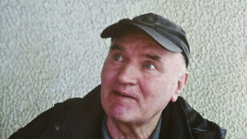 Serbowie zdradzają, jak schwytali Mladicia