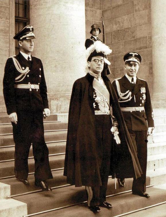 Nedovoljno poznata istorija: Ivo Andrić kao ambasador Kraljevine Jugoslavije u Berlinu
