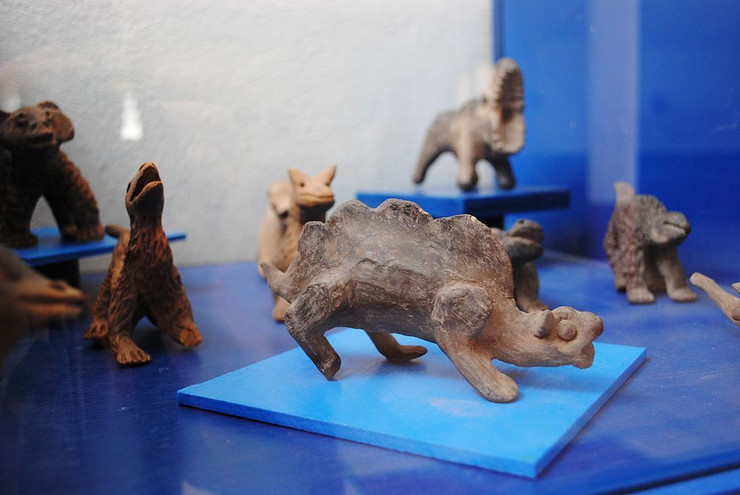 dinosaurusi glinene figure01