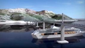 Chorwacki most omijający wybrzeże Bośni i Hercegowiny powstanie za trzy lata
