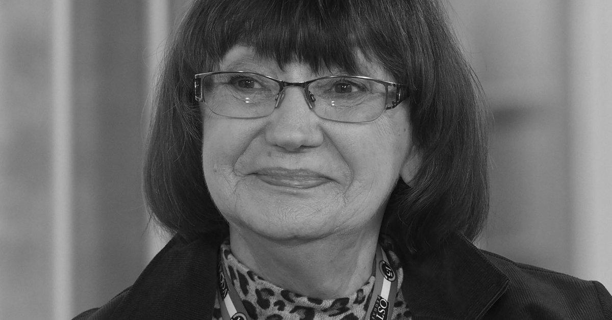 Wanda Narkiewicz-Jodko, wokalistka Alibabek, nie żyje - Film