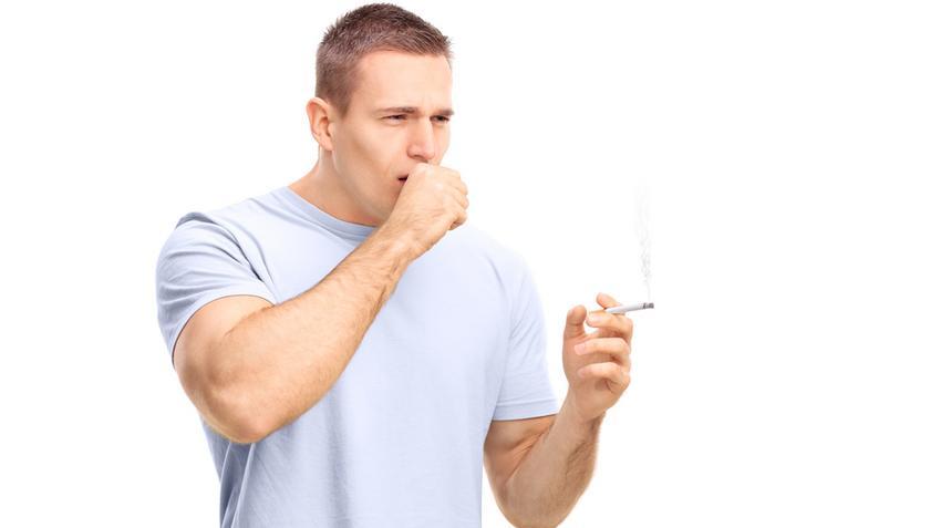 dohányzó köhögés kezelése