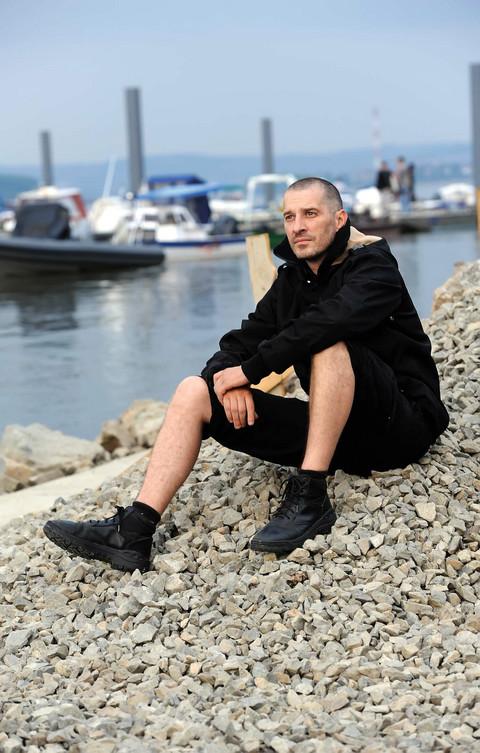 Nikola Hadži - Nikolić: Uživam u ženama, deci, alkoholu i pecanju