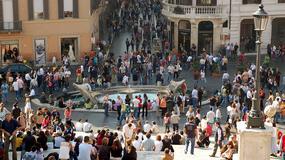 Włosi są zmęczeni turystami. Wprowadzą limity?