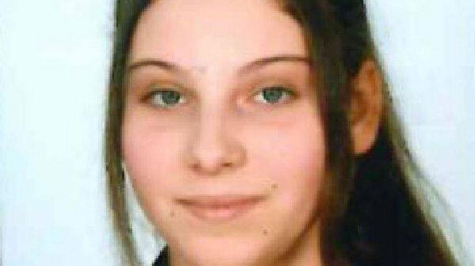 Zaginiona 14-letnia Amelia Niewińska