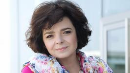 Katarzyna Grochola o partnerze-pedofilu: zostawiłam go, musiałam chronić dziecko