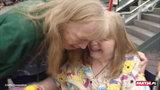 Siostry spotkały się po 67 latach rozłąki. Teraz próbują odnaleźć brata