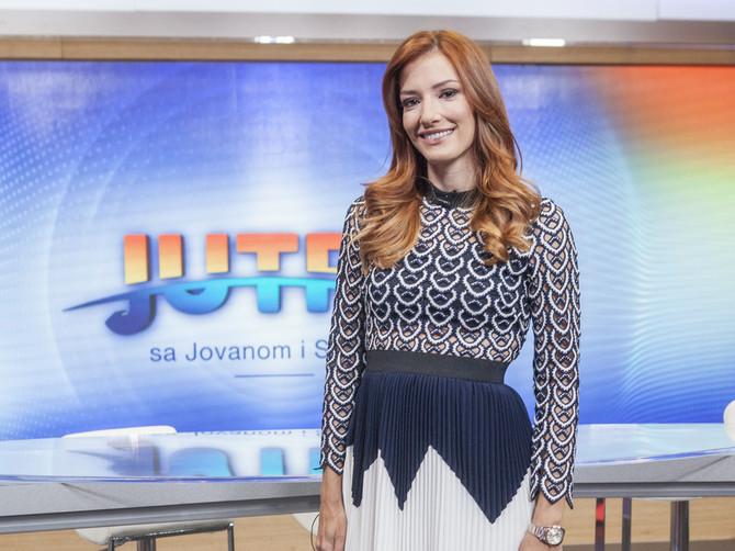 Jovana Joksimović za Žena.rs: Konačno sam se rešila velikog poroka