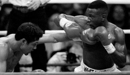 Były mistrz świata w boksie nie żyje. Pięściarza potrącił samochód