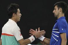 NIJE ON OBIČAN TENISER Novak Đoković prošao u polufinale Australijan opena i onda uputio IZVINJENJE gledaocima!