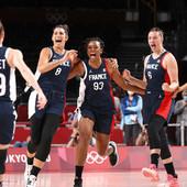Sa njima će se košarkašice boriti ZA ZLATO ILI BRONZU! Iznenađenje za drugo polufinale OI, ispao tim koji je jedini porazio Srbiju