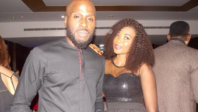 Ikechukwu and Jumoke Odetola