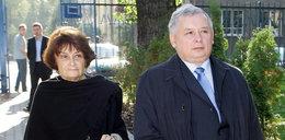 Jarosław Kaczyński mógł się udusić. Dramatyczne chwile