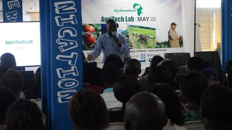 Agriculture enthusiasts, investors ask African youths to leverage on