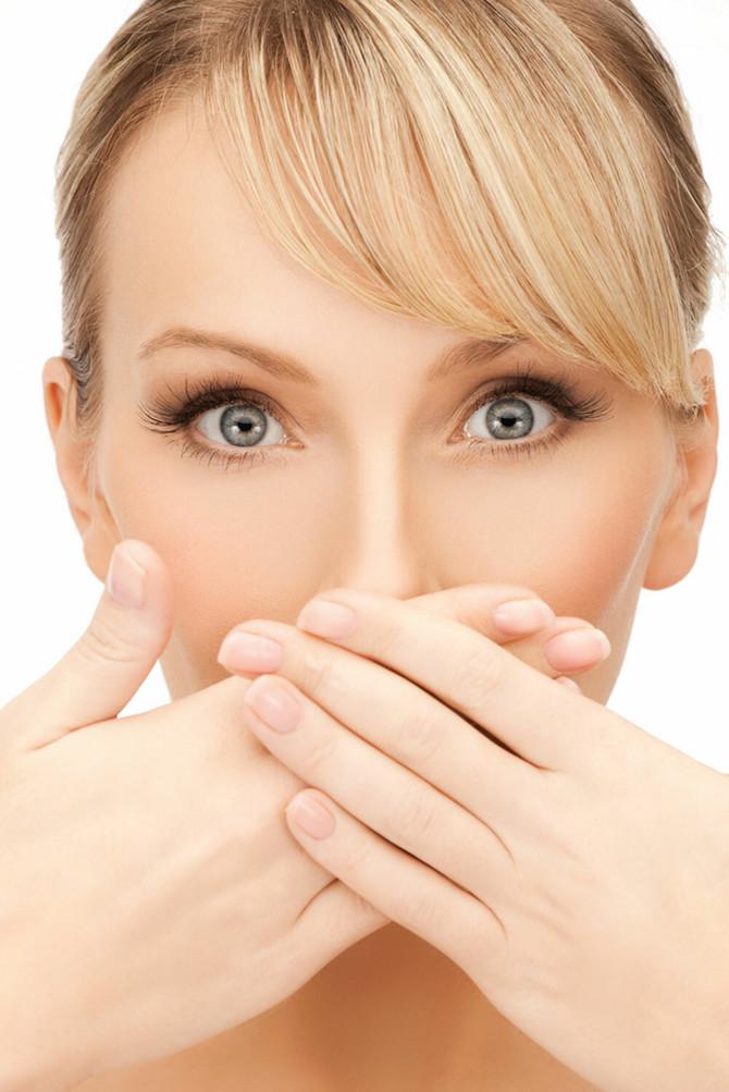 izlazi sa ženom lošeg zadaha apsolutna aktivnost izlaska iz dobi