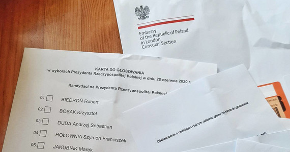 """Wyniki wyborów 2020. Czy """"zaginęły"""" tysiące głosów Polonii ..."""