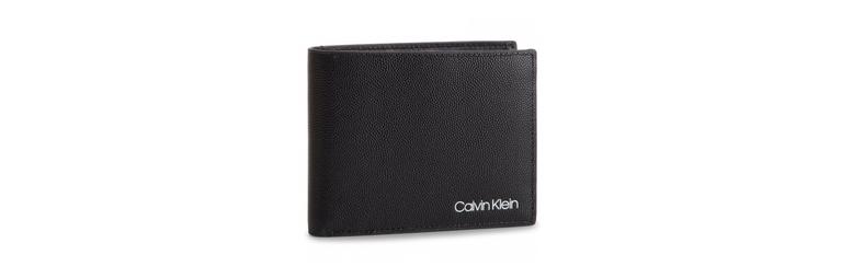 e8c06a4a60c22 Portfel – CALVIN KLEIN Reval 5Cc Coin K50K504441 001
