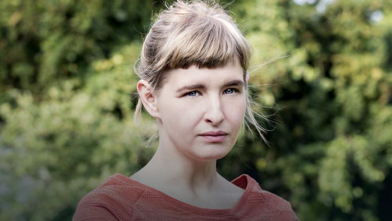 Natalia Fiedorczuk - Cieślak