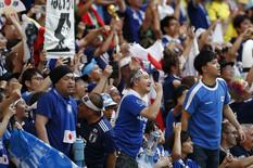 NAJVEĆI CAREVI MUNDIJALA Japanski i senegalski navijači OČISTILI STADION posle meča! /VIDEO/