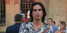 Zaskakujący gość na wieczorze wyborczym Krzysztofa Bosaka. Co on tam robi?