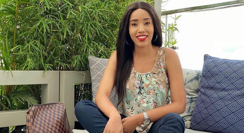 Doreen Majala. Twitter is becoming toxic – shouts former NTV news anchor