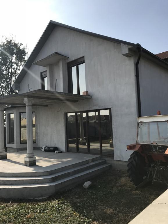 Kuća u Brestaču