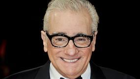 Martin Scorsese kręci film o Wall Street