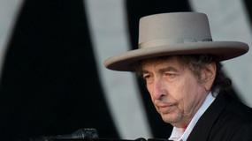 Bob Dylan może stracić pieniądze za literackiego Nobla