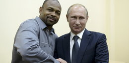 Legenda boksu na czarnej liście Ukrainy