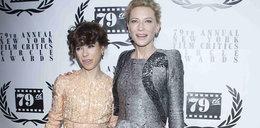 Filmowy szyk Cate Blanchett