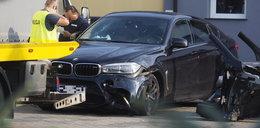 To takie auto rozbił Kamil D. Ile warty jest ten samochód?