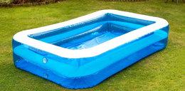 Mamy lato! Gdzie kupić basen ogrodowy?