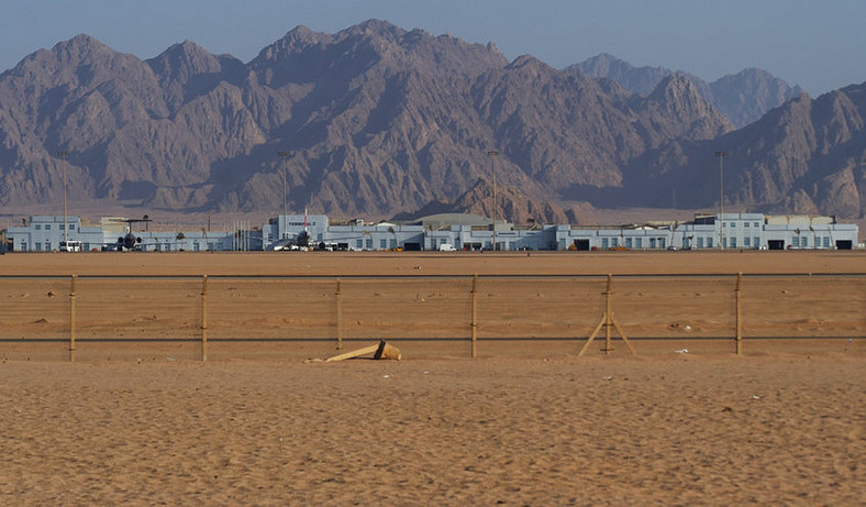 Sharm El Sheikh International Airport. (Global Construction Review)