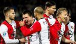 """PSV sapleo """"kopljanike"""", Fejenord hladi šampanjac"""