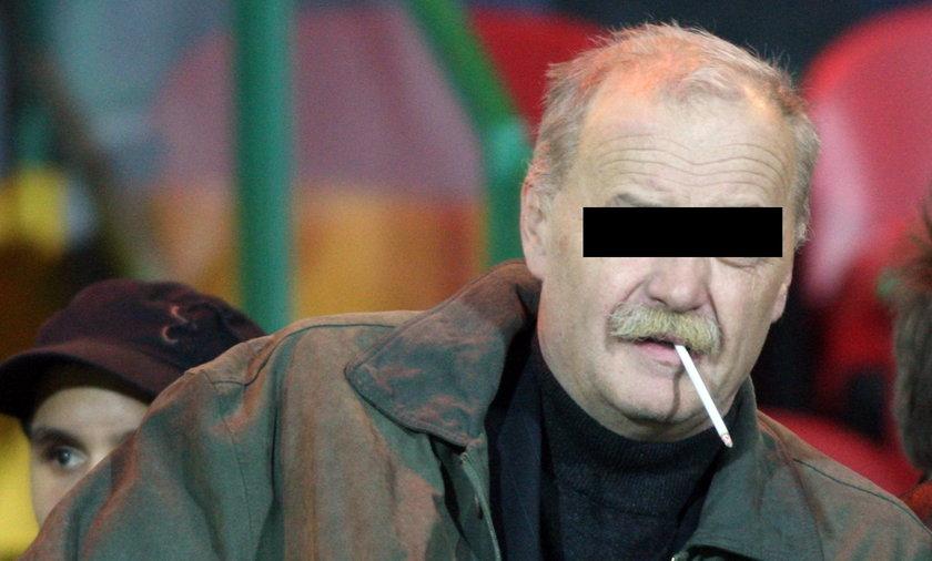 Krzysztof Dmoszyński