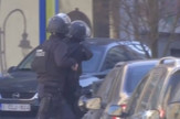 Policija Brisel