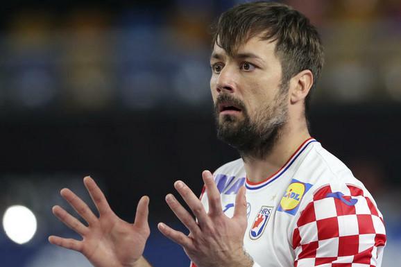 """HRVATI OVAKVU BRUKU NE PAMTE Danska isprašila """"kockaste"""" na Svetskom prvenstvu, ništa od četvrtfinala"""