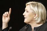 Marin Le Pen govor01