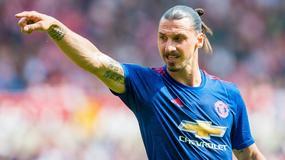 Zlatan Ibrahimovic: wierzę w to, co robię