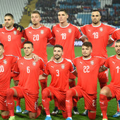NI GORE, NI DOLE Fudbaleri Srbije zadržali poziciju na novoj rang-listi FIFA i dalje smo među 30 najboljih reprezentacija na svetu