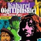 """Różni Wykonawcy - """"Kabaret Olgi Lipińskiej Box 1-7"""""""