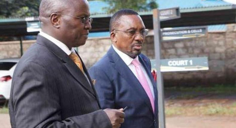 Pastor James Ng'ang'a fined Sh1 million for exposing woman's breasts on Live TV